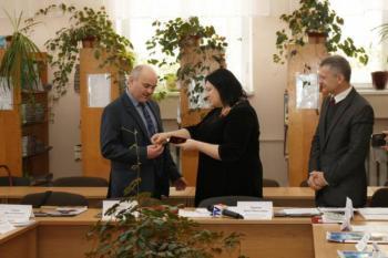 В Минобороны Украины отметили медалью хмельницкого врача-волонтера