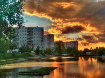 В Москве построят 4 дома новых панельных серий