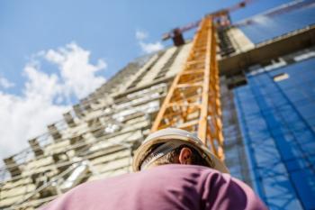 В Москве проверили качество строительных материалов