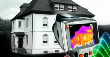 В Подмосковье тысячу домов проверят на энергоэффективность