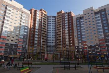В РФ сократят число админпроцедур в жилом строительстве
