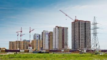 В Ростове-на-Дону начали строить новый микрорайон