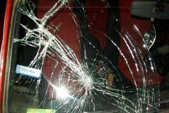 В Славуте 22-летний водитель насмерть сбил пешехода