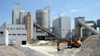 В Воронежской области построят завод стройматериалов