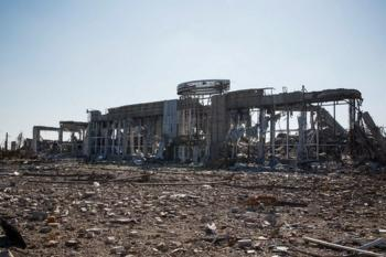 В боях за Донецкий аэропорт погибло семеро киборгов с Хмельниччины