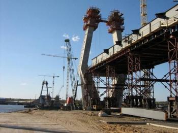 Вопрос с землёй под строительство моста Благовещенск - Хэйхэ решен