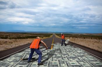 Воронежская область направит на дороги 9 миллиардов рублей