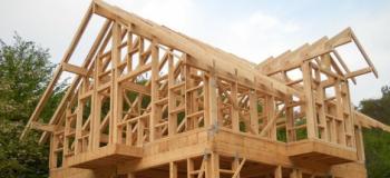 Вступили в силу правила проектирования деревянных конструкций