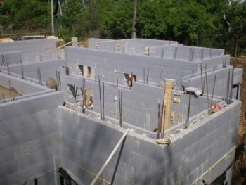 Введены стандарты на пенополистирол в строительстве