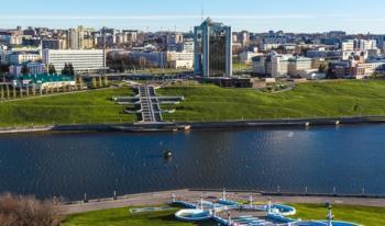 Японские инвесторы заинтересовались объектам недвижимости Чувашии