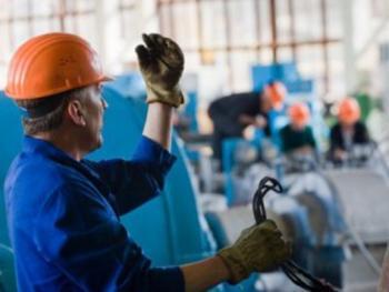 За год на предприятиях области травмировались 123 человека, погибло 13 работников