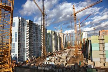 Застройщики назвали условия для строительства 120 млн кв м жилья в год