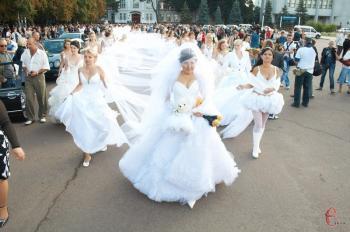 Заявление на брак будут принимать онлайн еще в девяти районах области