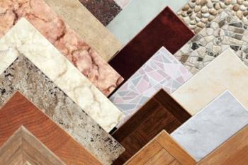 Критерии выбора напольной керамической плитки