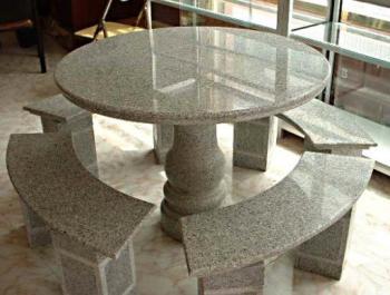 Гранит и продажа изделий из натурального камня