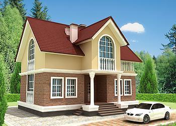 Качественные проекты домов деревянных от нашего веб-ресурса