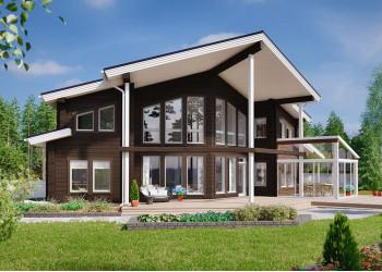 Проектирование частных одноэтажных домов