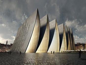Фундаментальные принципы современной архитектуры