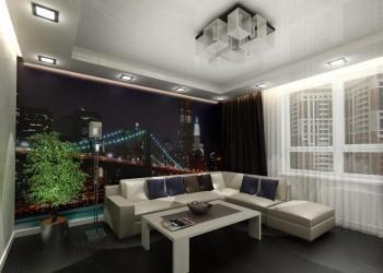Особенности и преимущества квартиры-студии