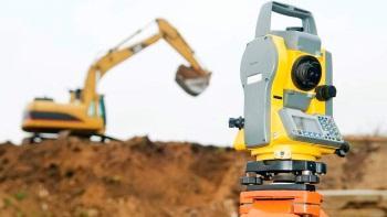 Инженерные изыскания в строительстве