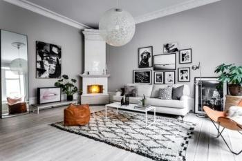 Мебель для гостиной: задайте себе вопросы!