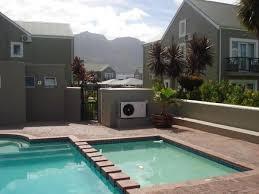 Тепловой насос для бассейнов