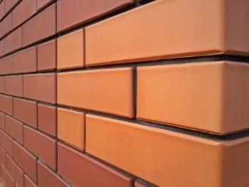 Выбор кирпича для наружных стен