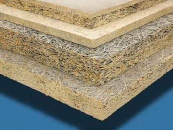 Многослойные конструкционные плиты