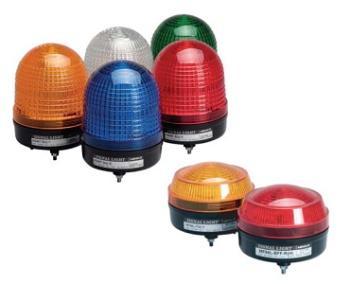 Что такое сигнальные лампы и зачем они нужны?