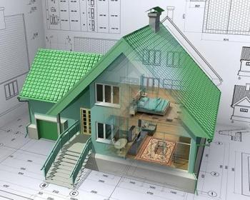 Строительство загородного дома или коттеджа