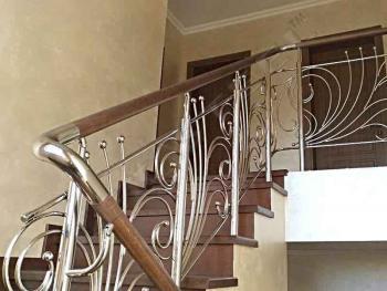 Устройство лестниц красота и практичность