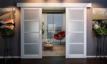 Межкомнатные двери: разновидности и характеристики