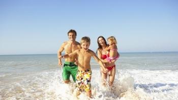 Поездка всей семьей на лучшие курорты от сети туристических агентств AVENTOUR