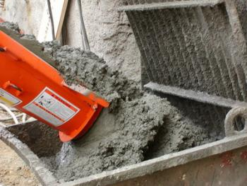 Якоря для бетона
