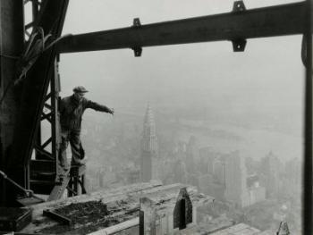Из истории строительства