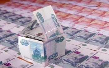 Сбербанк выдаст миллиард рублей на строительство жилого дома в Якутске