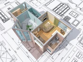 Дизайн квартир в новостройках