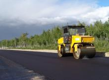 15 млрд рублей направят на ремонт подмосковных дорог