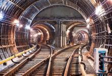 Еще 12 тоннелей метро начнут строить до конца года в Москве