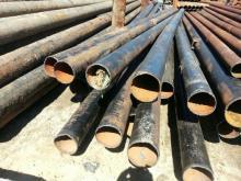 ФРТП продолжает борьбу с незаконным оборотом старых труб