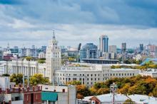Градостроительная политика Воронежа признана лучшей в России