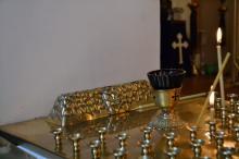 Из церкви на Каменеччине похитили 45 тысяч гривен