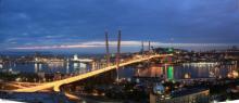 КНР заинтересована в строительстве моста во Владивостоке