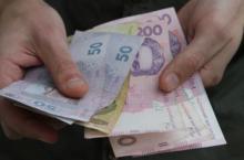 Каменчанам выплатили более 500 тысяч гривен материальной помощи