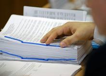 Минстрой допускает возможность корректировки 218-ФЗ