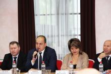 НОПРИЗ и власти Удмуртии провели конференцию