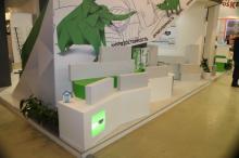 На выставке ОСМ-2018 представят продукцию производители газобетона