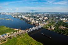 Нижегородская область за год планирует ремонт трех мостов