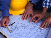 Объем строительных контрактов в РФ вырос в январе на 5%