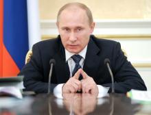 Президент РФ подписал закон об изменении сроков выдачи разрешений на строительство